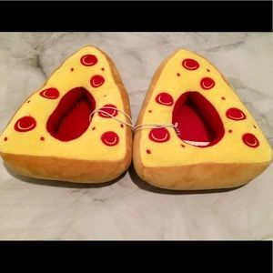 🍕 Pizza Slippers🍕